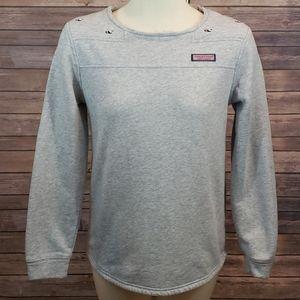 VINEYARD VINES Whale  Shep Shirt size XL